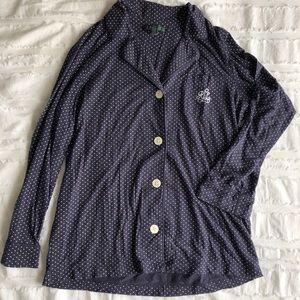 Ralph Lauren sleep shirt